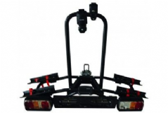 MWAY SEAGULL TILTING TOWBALL MOUNTED 2 CYCLE CARRIER - BC3002